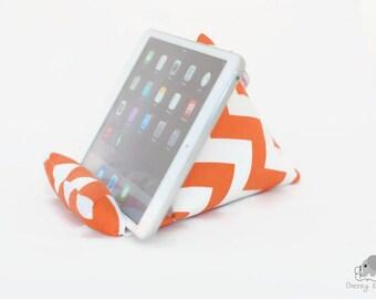 iPad pillow, tablet pillow, Kindle pillow, iPad cushion, iPad stand, tablet stand, Kindle stand, iPadmini stand, iPadmini pillow, gift idea