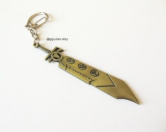 League of Legends Riven Blade 3.5 Inches