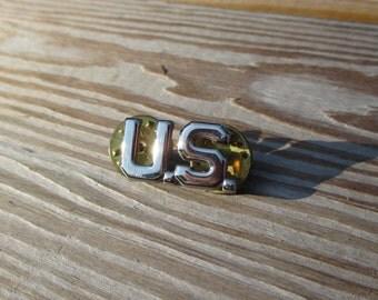 US Air Force Collar Insignia