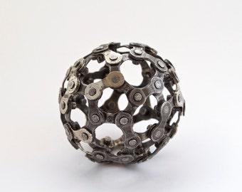 Banausic Bicycle Chain Ball V2.0