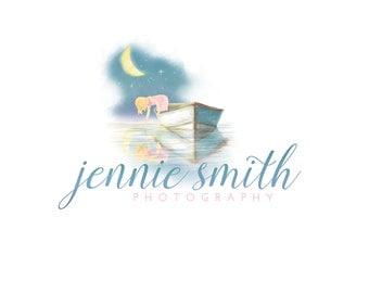 Logo Design Branding, Photography Logo, Small Business Logo, Custom Logo, Logo Design Package, Affordable Logo, Boat Logo, Logo Branding