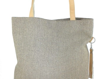 Women handbag Hobo bag Modern bag Bag for women Big handbag Packable bag Carry bag