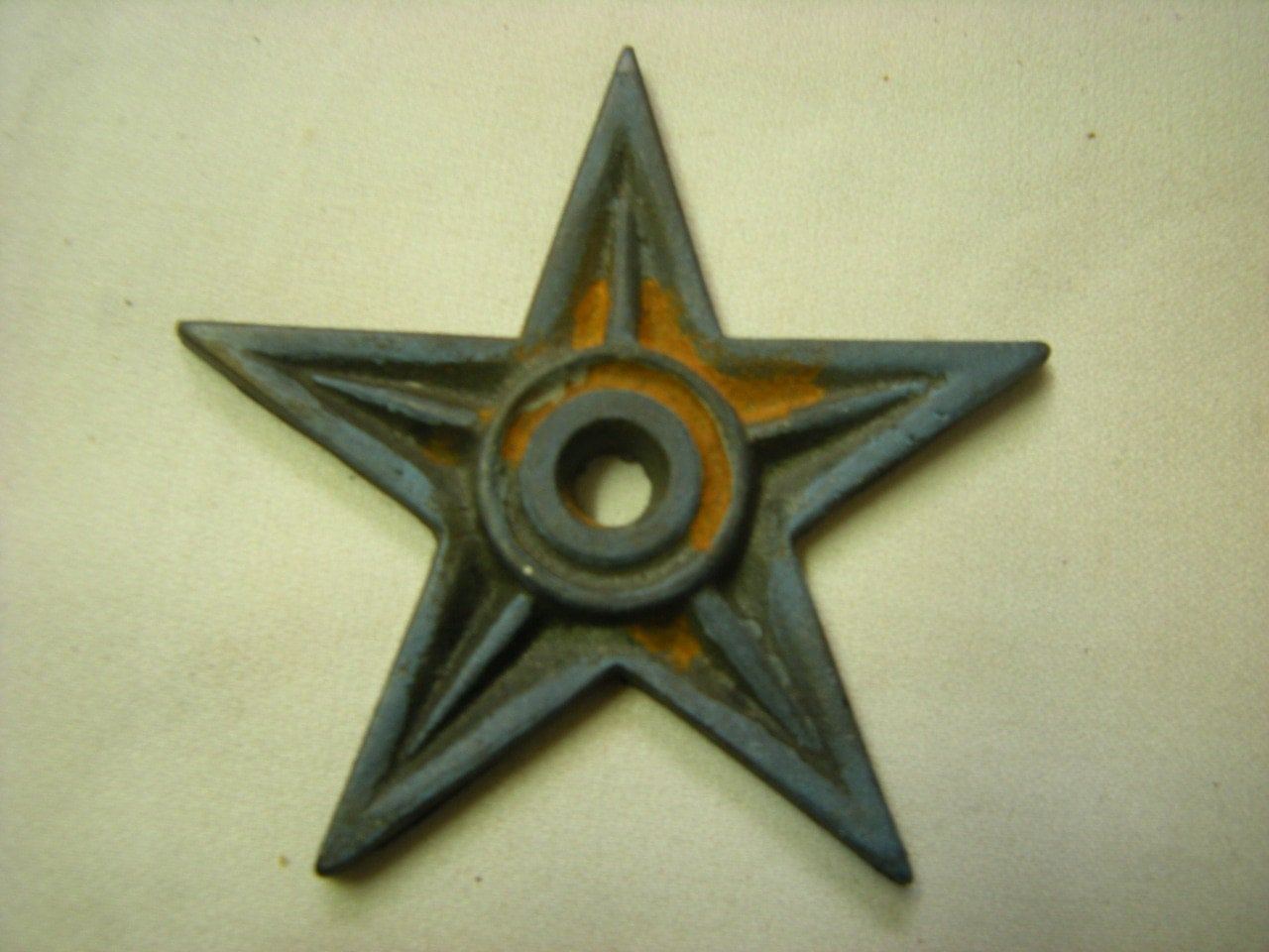 Star Wall Decor Ideas: Cast Iron Star-texas Star-wall Decor-wall
