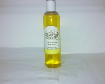 Anointing Oil The Glory of God