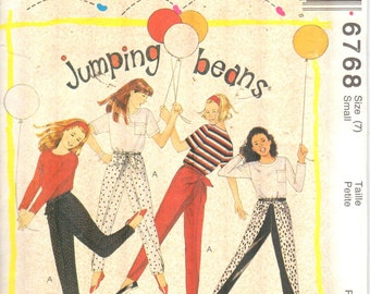 Jumping Bean Etsy