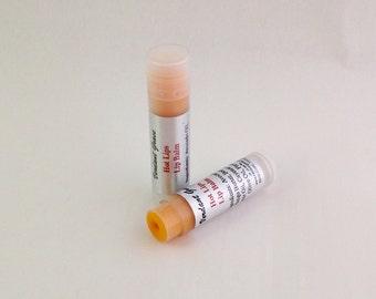 Hot Lips Cinnamon Cayenne Herbal Lip Balm