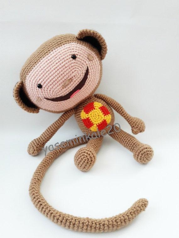 Amigurumi Baby Tv : amigurumi Baby tv oliver doll babytvoliverstandart by ...