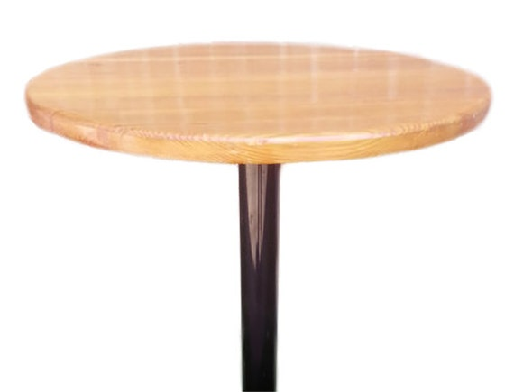 Items similar to tall bar table highboy table high top for Cocktail tables high
