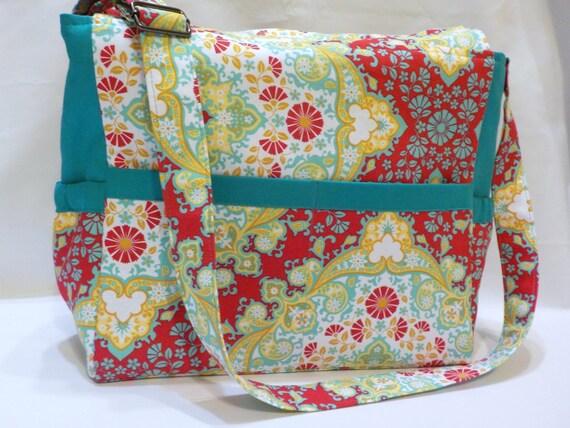 custom diaper bag design your own custom boutique baby. Black Bedroom Furniture Sets. Home Design Ideas