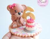 Teddy Bear Cub Picnic Bir...