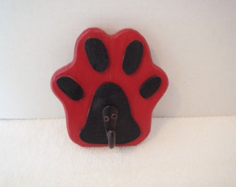Dog Leash Hanger, Dog Leash Hook, Dog Leash Holder