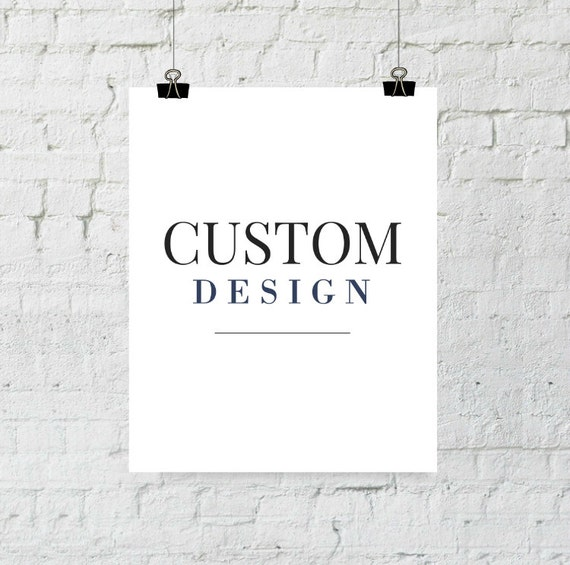 Custom Design, From The Copper Anchor! Digital File Only