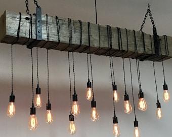 Barn beam light  Etsy