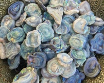 Baby Angel Aura Chalcedony Druzy Quartz Crystal, Love, Healing Crystals, Empath Crystal Magick, Healing, Divination, Metaphysi