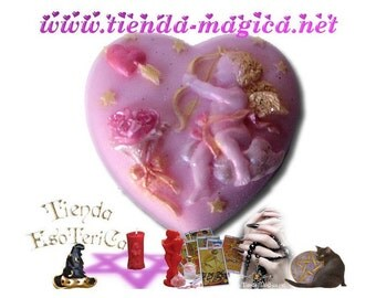 SOAP for love Valentine (Cupid)