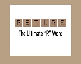 Retirement Card, Congratulations on Retirement Card, Retirement Greetings, Retirement Wishes, Teacher Retirement, Retirement Party