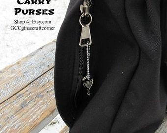 Locking Zipper Add-On