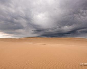 Storm over the Dunes 2