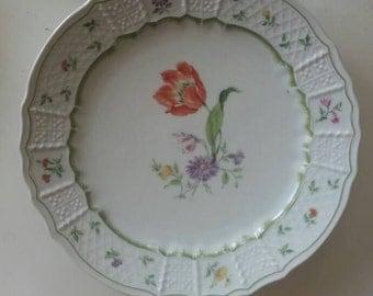 Heinreich 'Chamboard' Dinner Plate