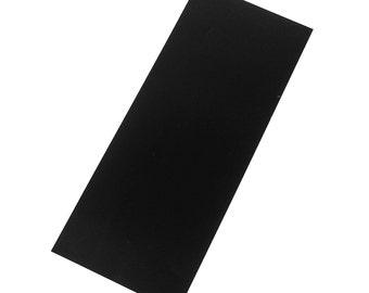 DIY Chalkboard Rectangular Sticker, 12-Inch, 2-Piece