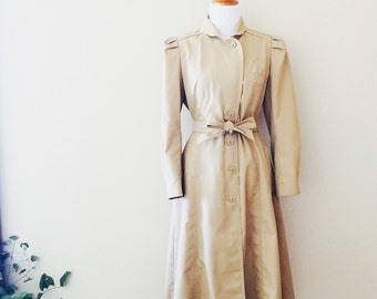 Model T. Duster | 1970s princess coat