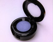 Clearance -Winks~ Periwinkle Mineral Eyeshadow. Natural Pressed Mica Eye Shadow. Mineral Makeup.No gunk. Chemical free