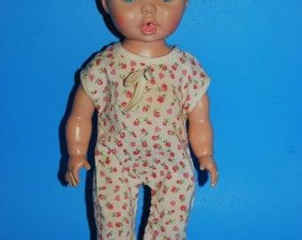 "Vintage 10"" GERBER Baby Doll 1972"