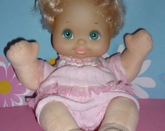 Mattel My Child Doll - Canadian Version 1987-88