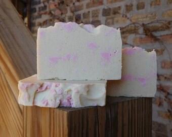 Ubh (Egg) Soap