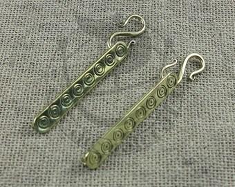 Viking beads divider (large) - based on find form Gotland