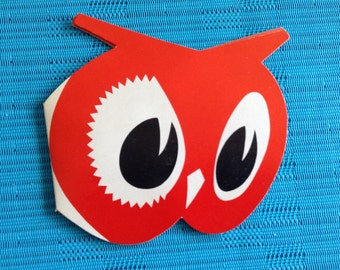 Red Owl Store needle booklet
