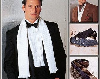 Vogue Pattern V7104 Men's Accessories