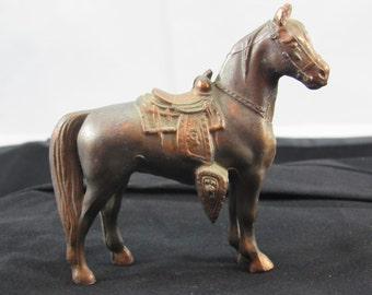 Roy rogers Trigger horse vintage