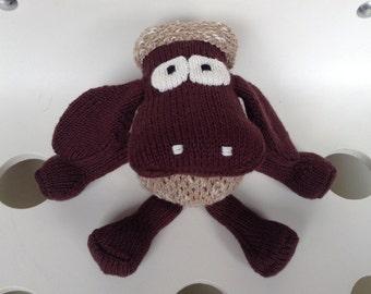 Soft Sheepskin plush ecological wool!