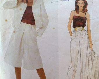 Vogue patterns American Designer 2923 Edith Head size 14