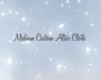 Medium Altar Cloth