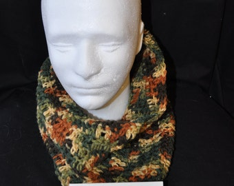 wrap around scarf