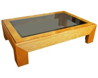 Coffee Table Burl | Etsy