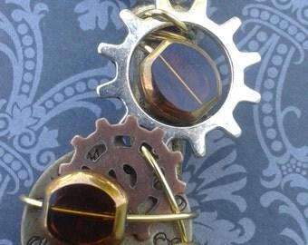 Tick-Tock Key