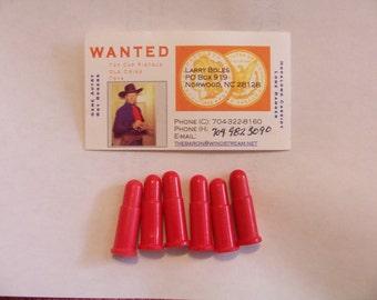 TOY HOLSTER BULLETS cap guns