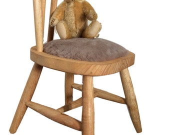 Childrens Chair With A Dorset Story
