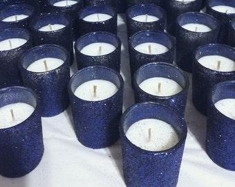 Nautical candle | Etsy
