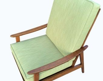 Mid Century Danish Modern Chair