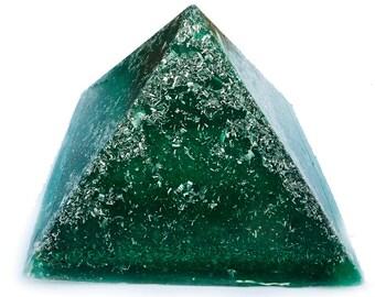 Pyramid of Giza Orgone Green XL