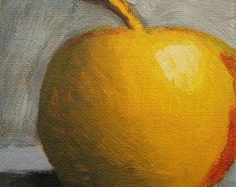 Apple - Original Art