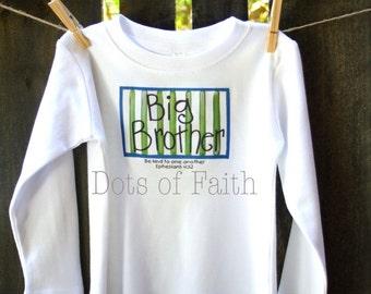 Big Brother Long Sleeve T-shirt