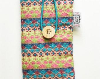 Handmade iPhone 5s/6/6s case