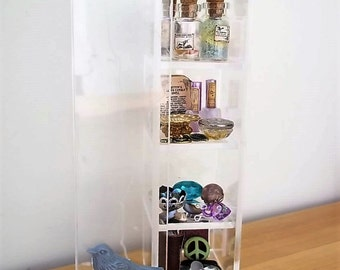 White Witch Supplies Cabinet would look good in a Dolls House Shop 1:12