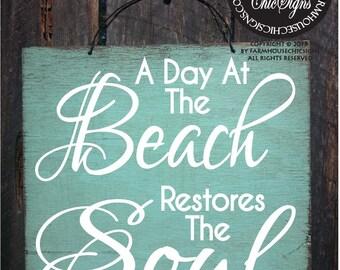 beach sign, beach house decor, beach decor, beach house sign, coastal decor, beach quote, beach saying, 147