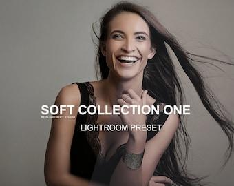 Lightroom Soft Collection One Preset / Filter